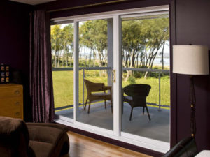 7500 Series Patio Door by Joyce Mfg. Co.