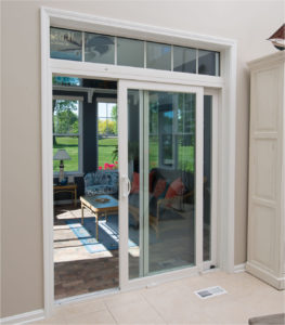 Arete Patio Door By Joyce Mfg. Co.