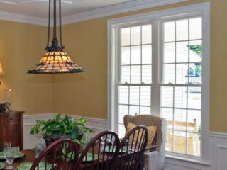 Joyce Windows Insulator Series White With Grids