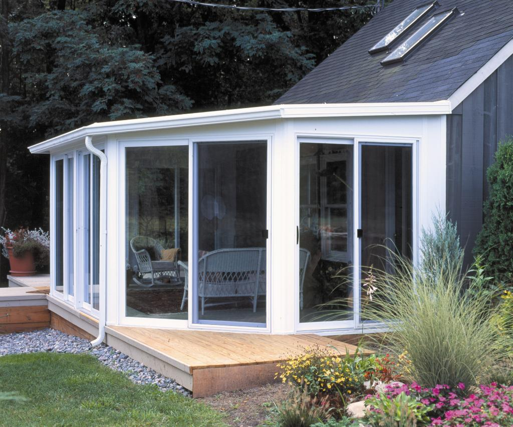 Oasis Sunroom LR4000