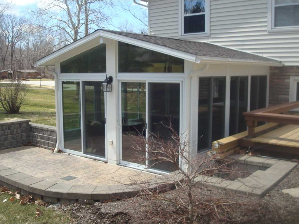Oasis Sunrooms Joyce Mfg Co
