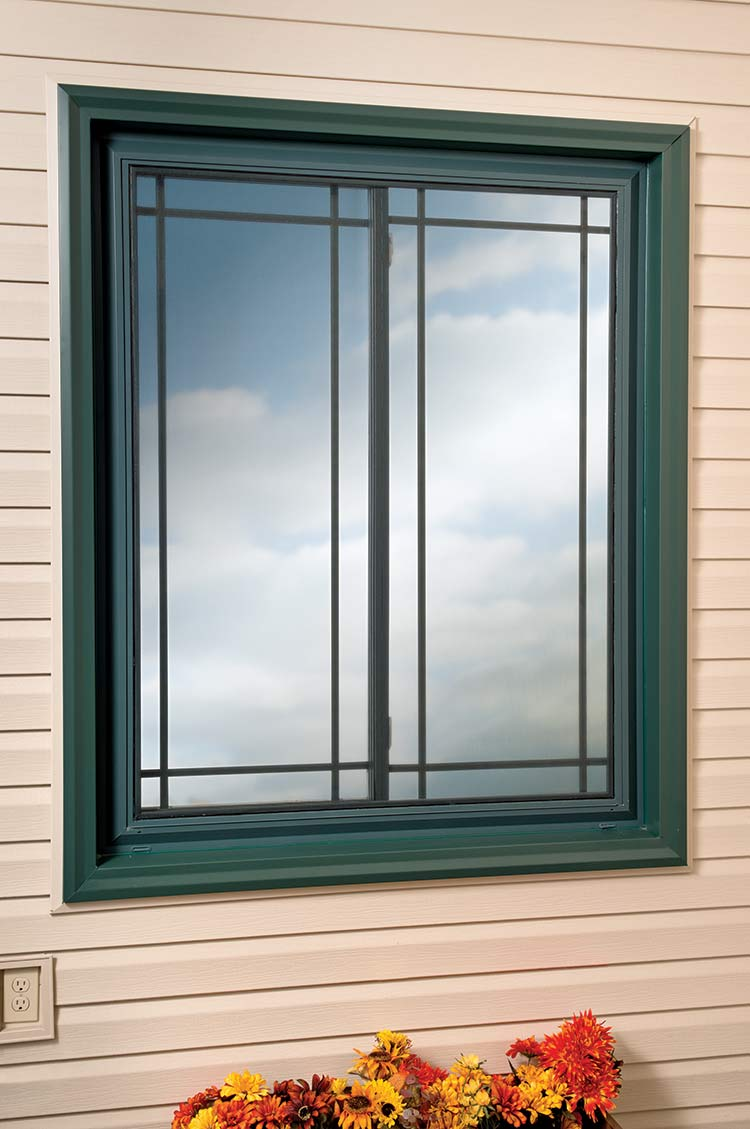 Windows Joyce Mfg Co