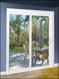 Sliding Patio Door 1
