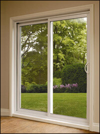 Sliding Patio Door 2